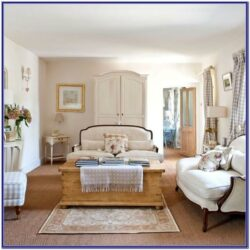 French Decor Living Rooms