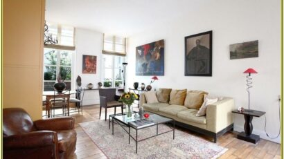 French Living Room Designs