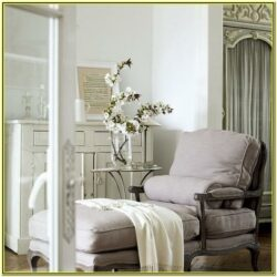 French Style Living Room Ideas