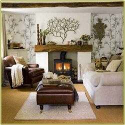 Furniture Decor Ideas For Small Living Room