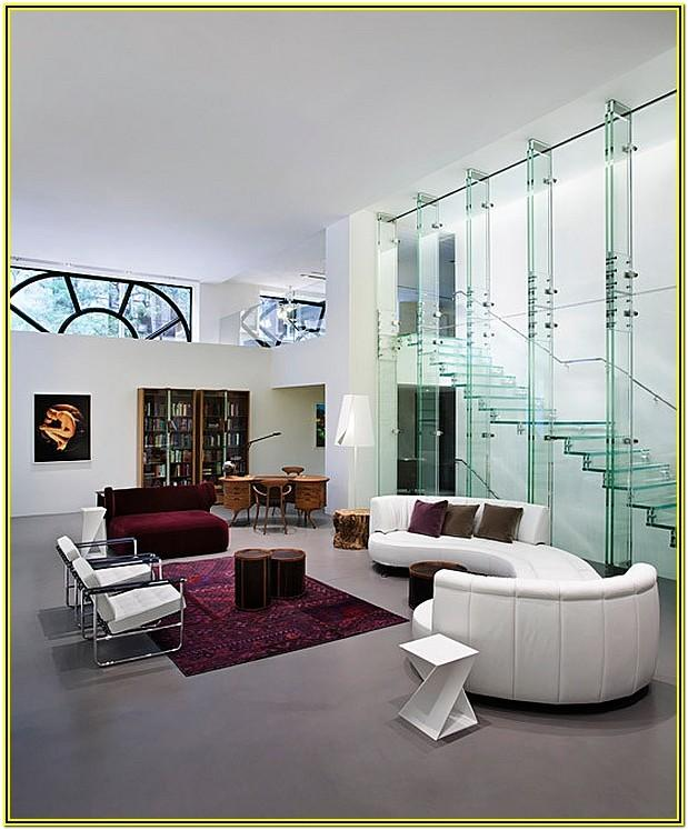 Glass Designs For Living Room