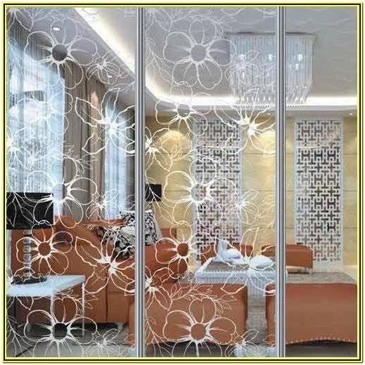 Glass Etching Designs For Living Room