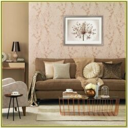 Gold And Brown Living Room Decorating Ideas