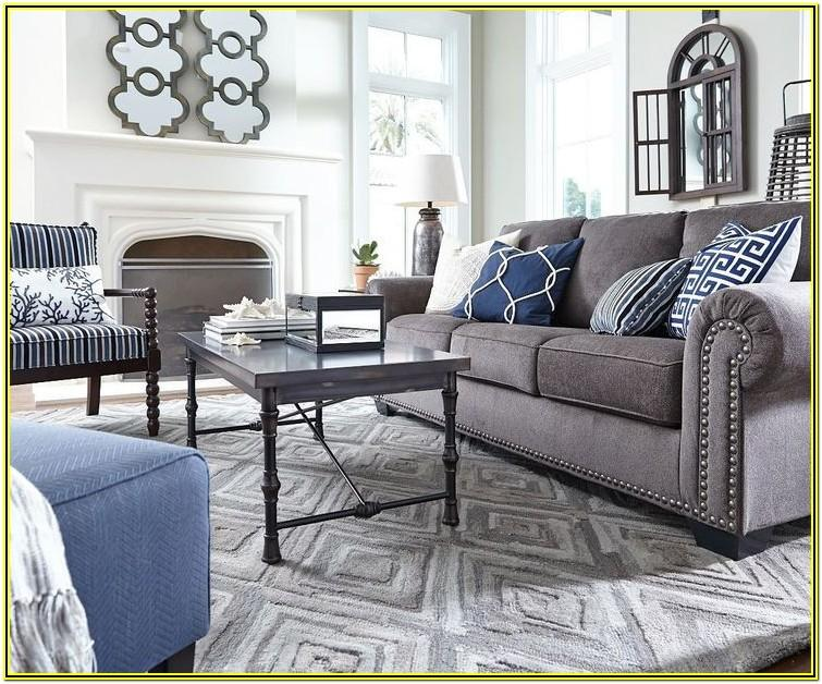 Grey And Blue Living Room Decor Ideas