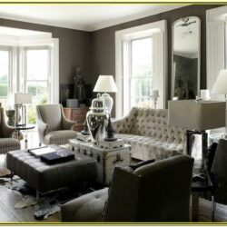 Grey And White Living Room Designs