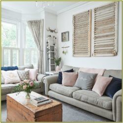 Grey Living Room Accessories Uk