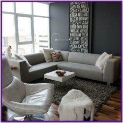 Grey Sofa Living Room Decor Ideas