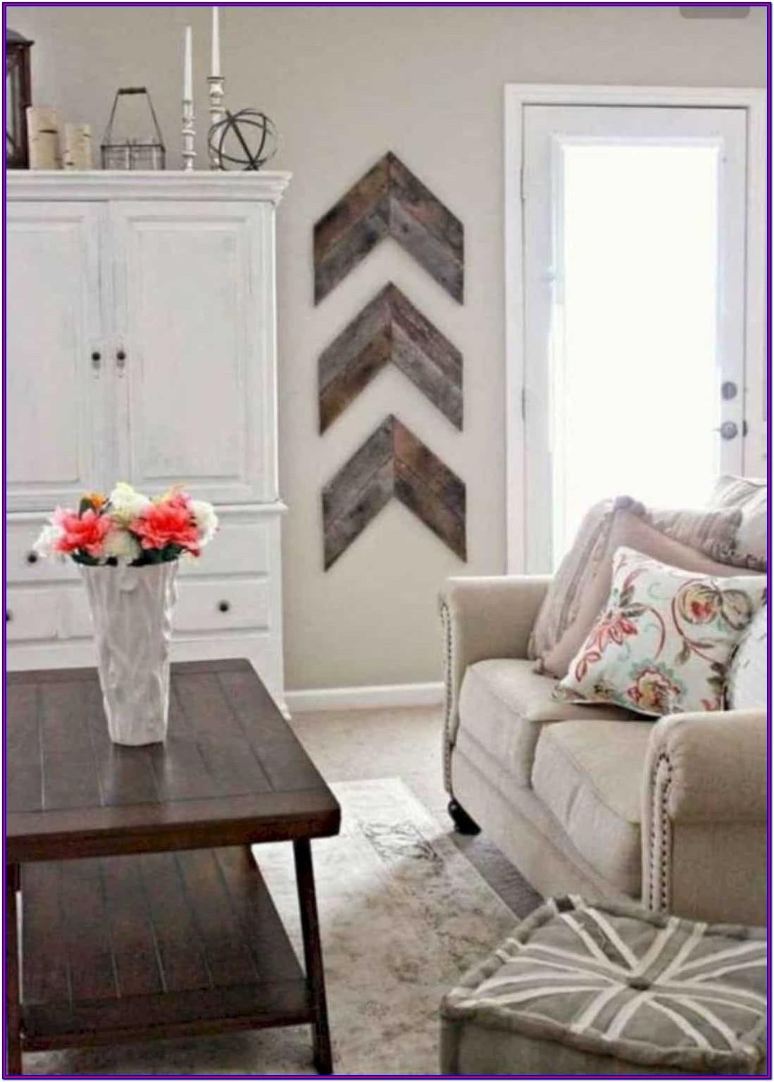 Handmade Decor Items For Living Room