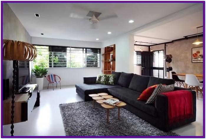 Hdb Living Room Decorating Ideas