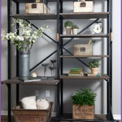 Help Decorating Living Room Shelving