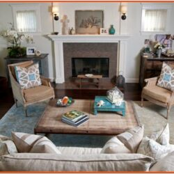 Hgtv Coastal Inspired Living Rooms