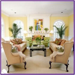 Home Decor For Living Room Spaces