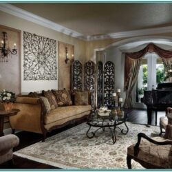 Home Decor Ideas For Living Room Walls