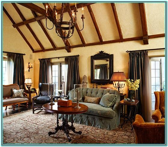 Home Decor Living Room Ideas Country Tudors