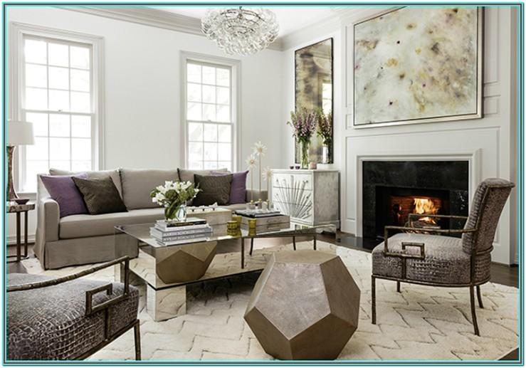 Home Decorating Ideas For Your Living Room