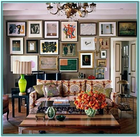 Home Decorating Ideas Living Room Pictures
