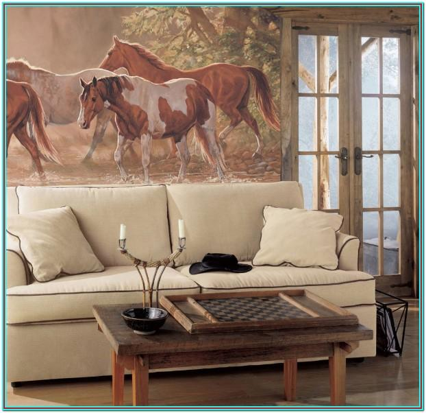 Hourse Living Room Decor