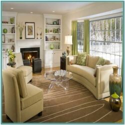 House Beautiful Living Room Decorating Ideas