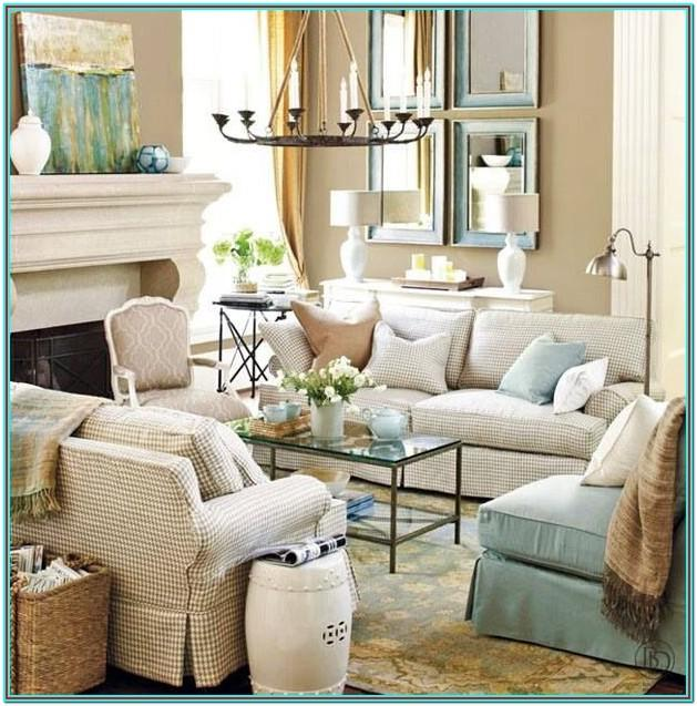 House Living Room Decorating Ideas