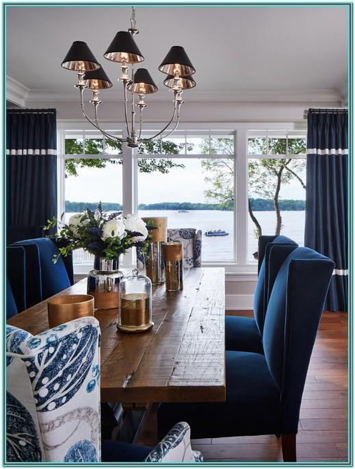 Houzz Living Room And Dinning Room Decorating