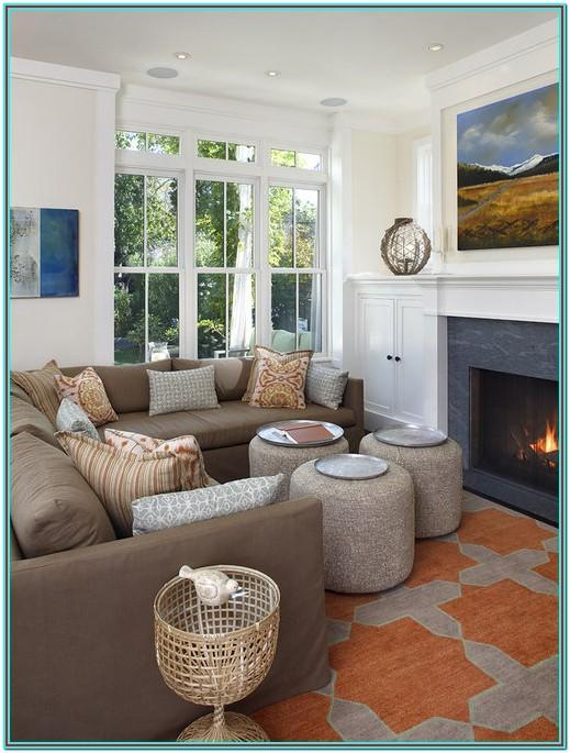 Houzz Small Living Room Decor