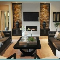 Houzz Wall Decor Living Room