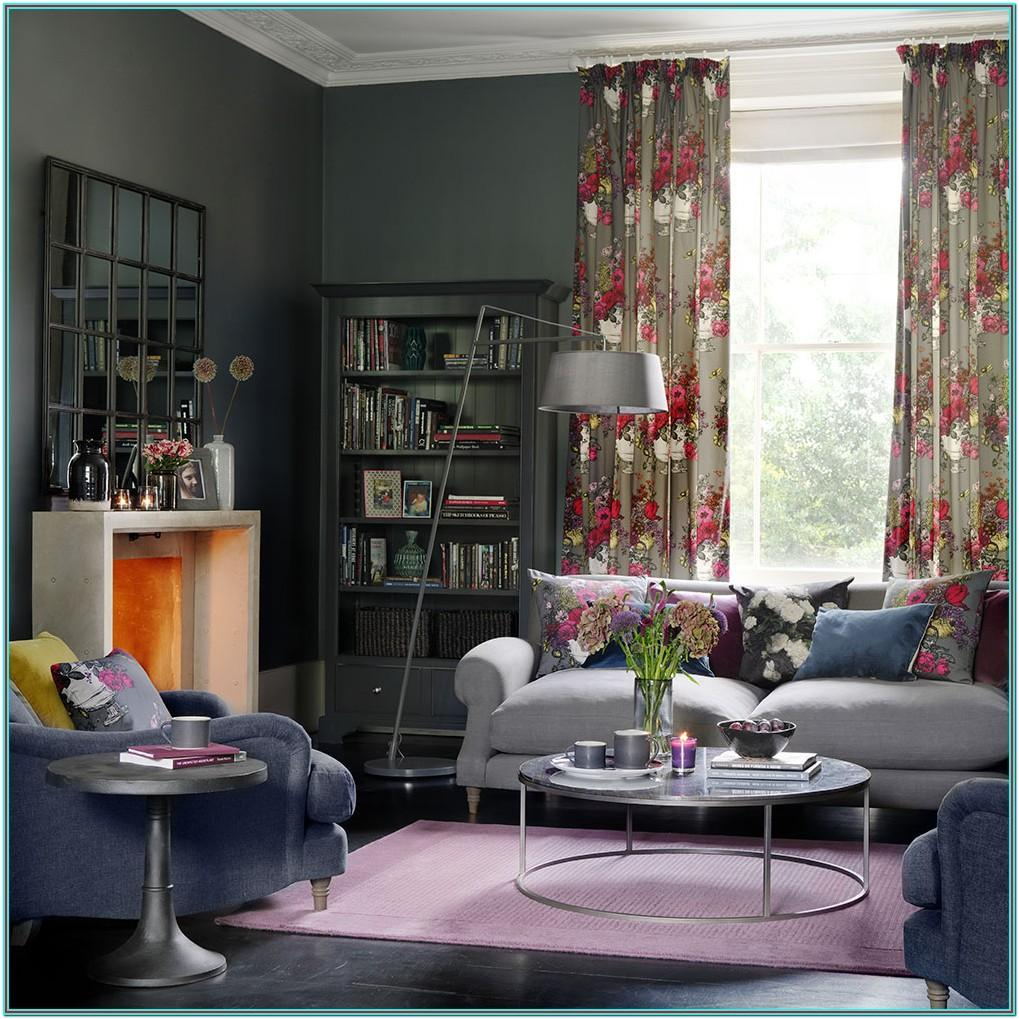 Ideas For Decorating Grey Living Room