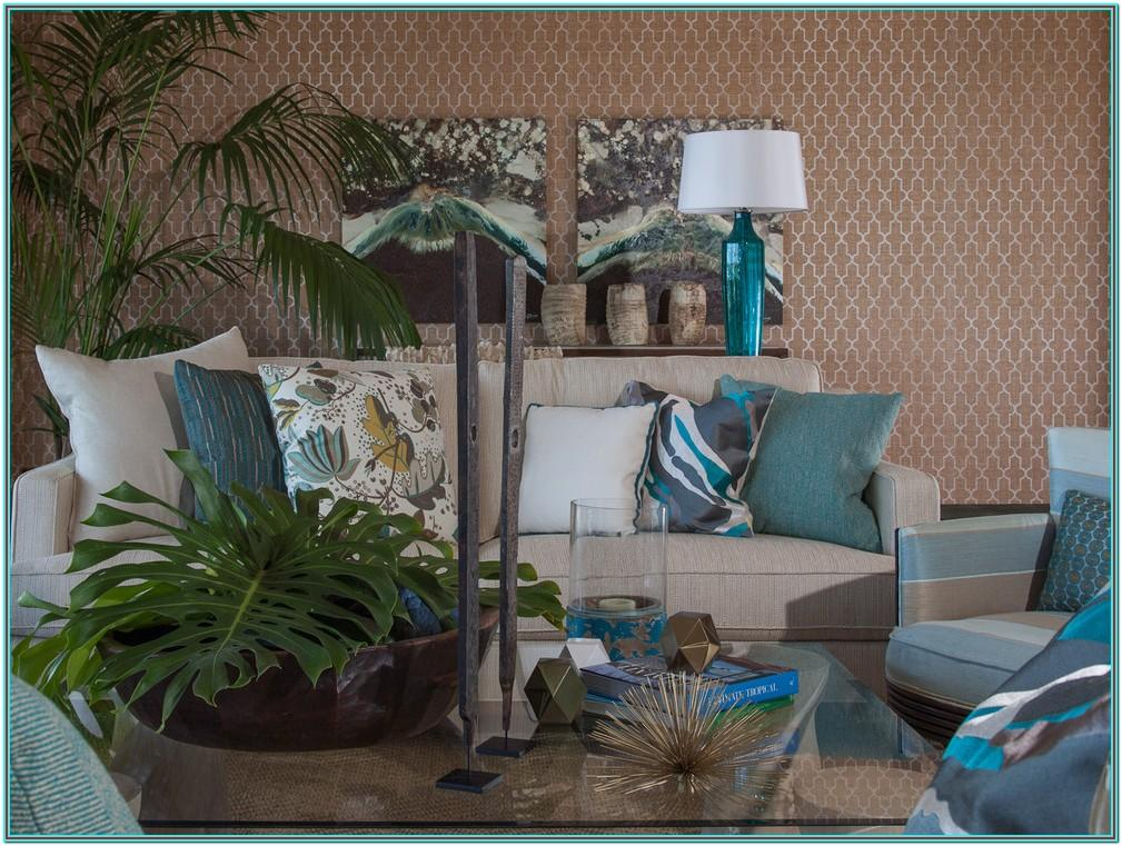 Ideas For Decorating Small Living Room Turquoise