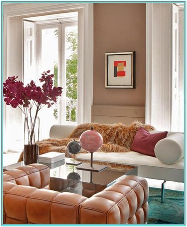 Ideas On Decorating Small Living Rooms