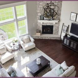 Images Of Living Room Furniture Placement