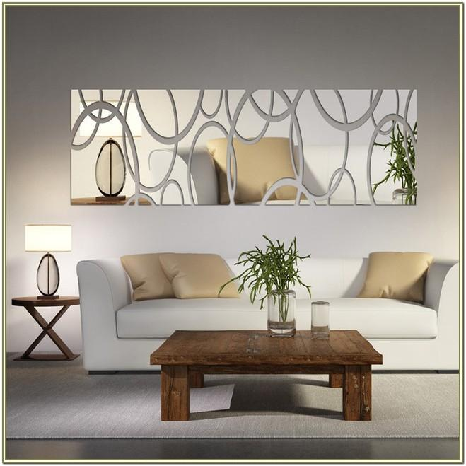 Images Of Living Room Wall Decorations