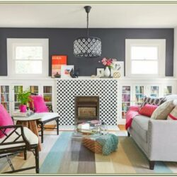 Images Of Nicely Decorated Living Rooms