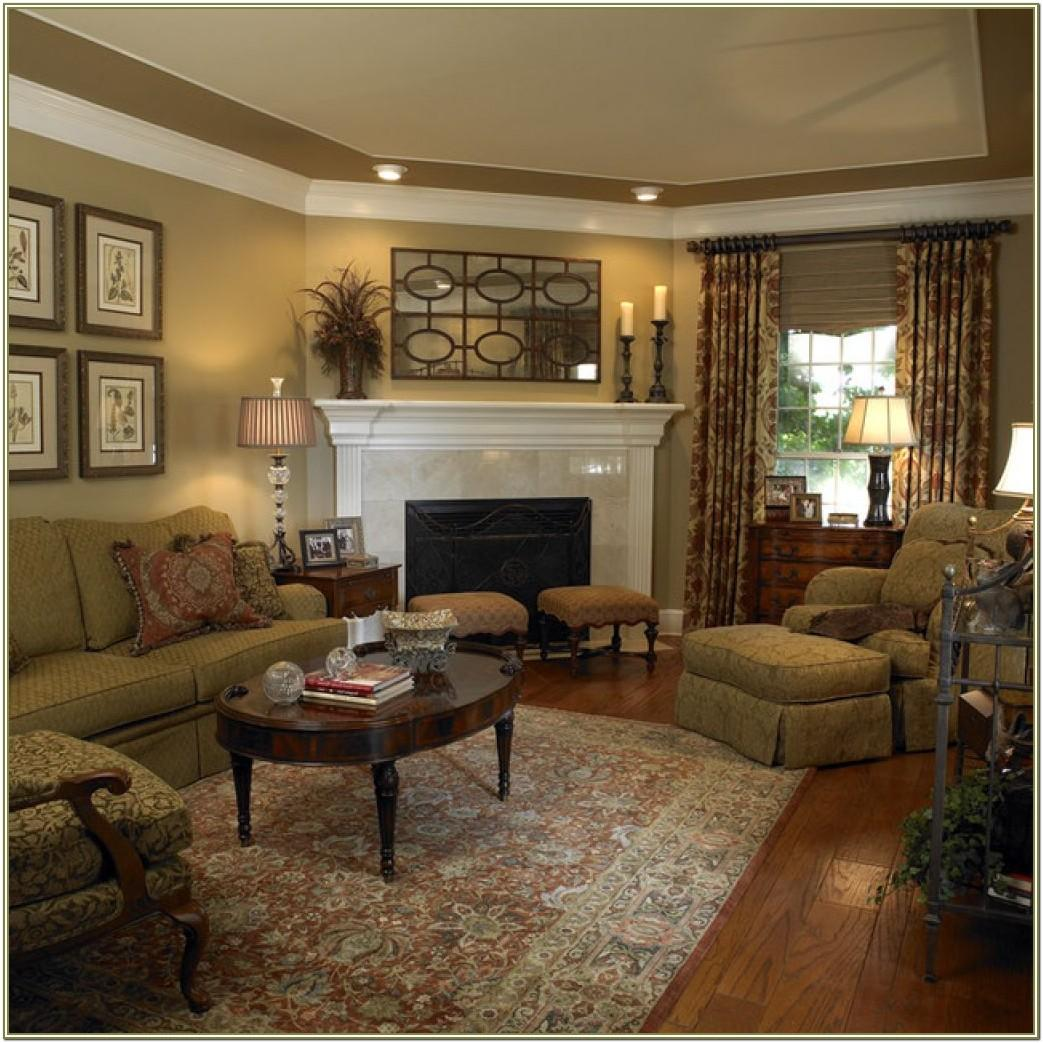 Images Of Traditional Living Room Decor
