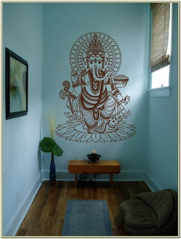 Indian Art For Living Room Decoration