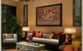 Indian Decorating Ideas For Living Rooms