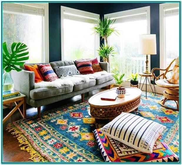 Indian Living Room Decor Ideas
