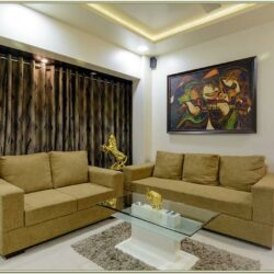 Indian Living Room Decoration Ideas