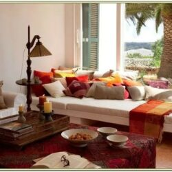 Indian Living Room Decoration Images