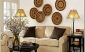 Inexpensive Living Room Wall Decor