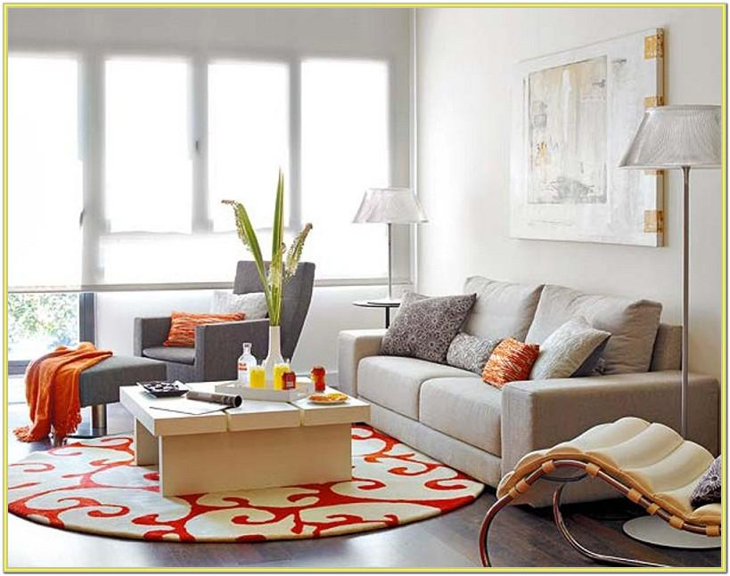 Interior Decorating A Small Living Room