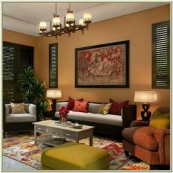 Interior Decorating Ideas Living Room India