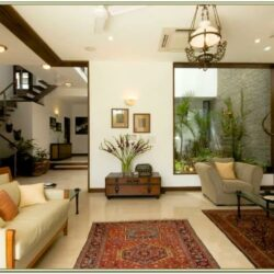 Interior Decoration Living Room Pictures India