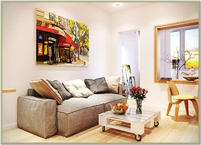 Interior Decoration Living Room Sofa