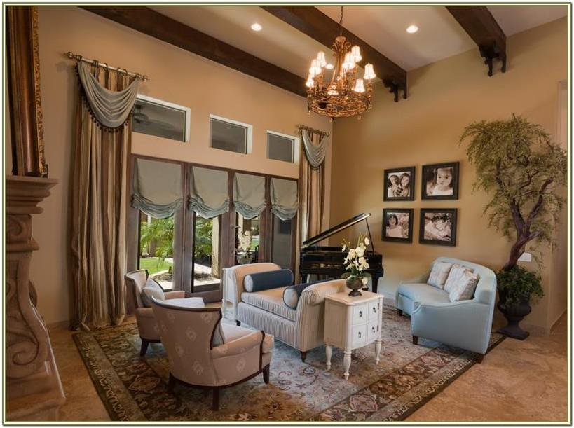 Interior Decorations For A Living Room