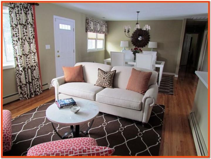 Interior Design For Small Living Room And Dining Room