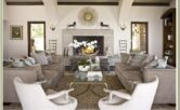 Khloe Kardashian Living Room Decor