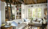 Lake House Decorating Ideas For Living Room
