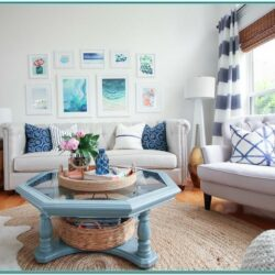 Lake House Living Room Decorating Ideas