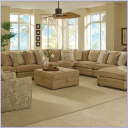 Large Living Room Furniture Decor