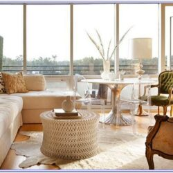 Light Airy Living Room Decorating Ideas
